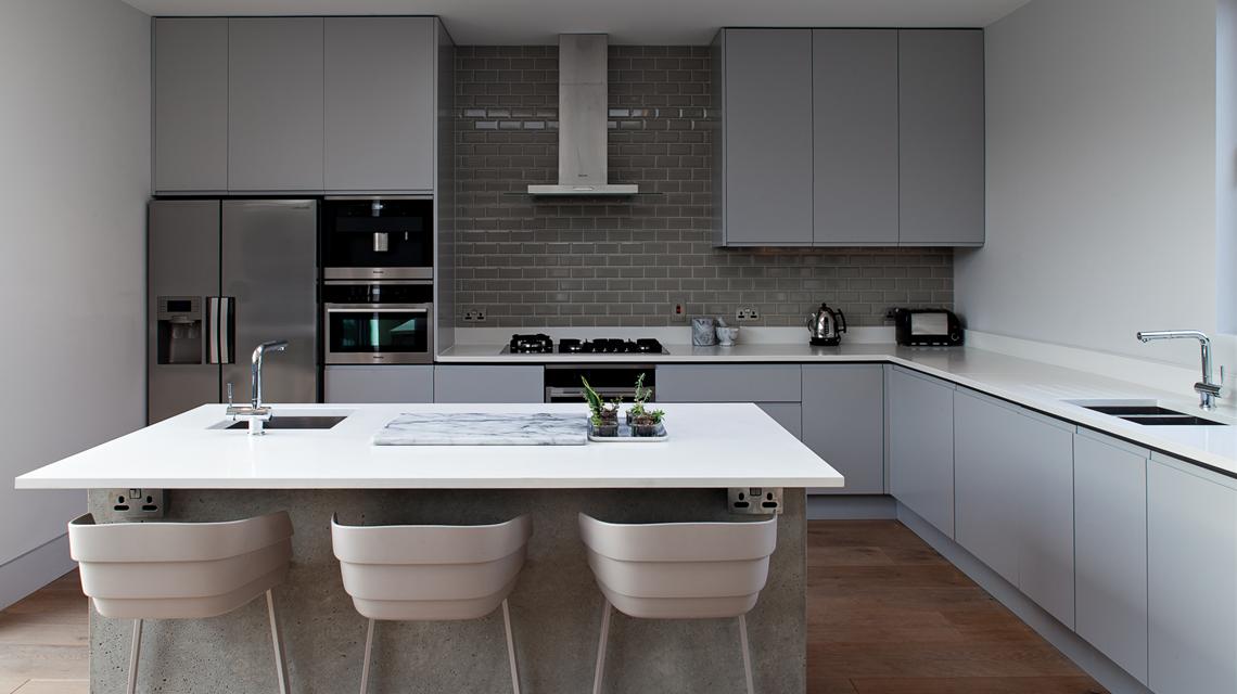 Building Consultants - Apartment Interior Designers
